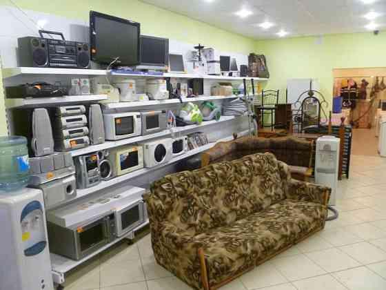 Куплю мебель, бытовую технику, оборудование. Вывоз и оценка бесплатно Краснодар
