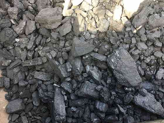 Уголь каменный с доставкой Гатчина