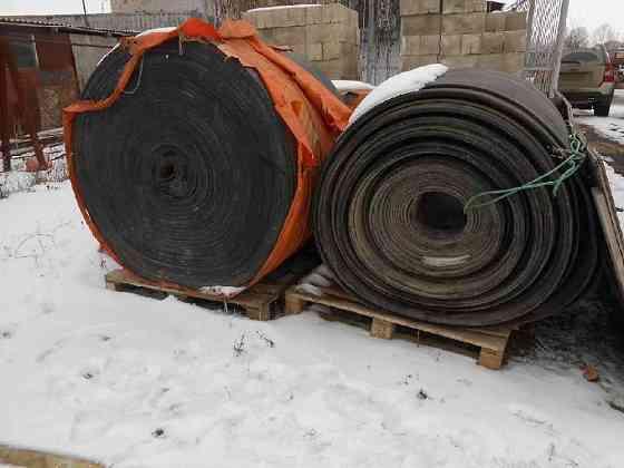 Лента транспортерная хорошего качество б/у и новая Барнаул