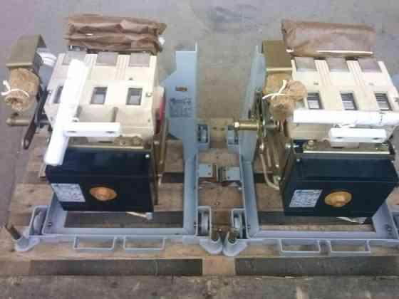 Закупаем автоматические выключатели типа АВ2М Кемерово