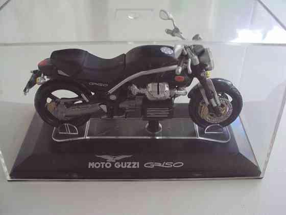 Мотоцикл MOTO GUZZI GRISO Липецк