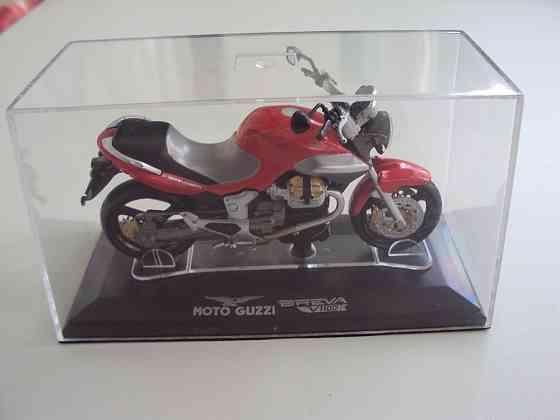Мотоцикл MOTO GUZZI BREVA V1100 Липецк
