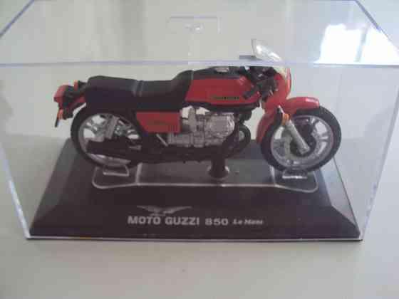 Мотоцикл MOTO GUZZI 850 Le Mans Липецк