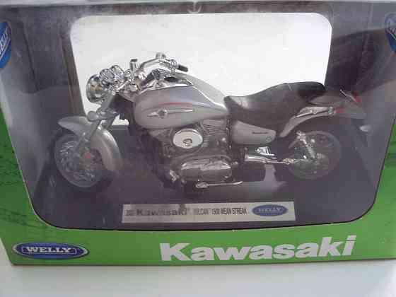 Мотоцикл Kawasaki 2002 VULKAN 1500 MEAN STREAK Липецк