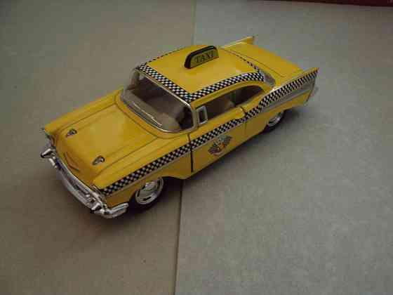 Автомобиль Такси Chevrolet США Липецк