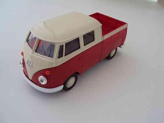 Автомобиль Ретро фургон Volkswagen Липецк
