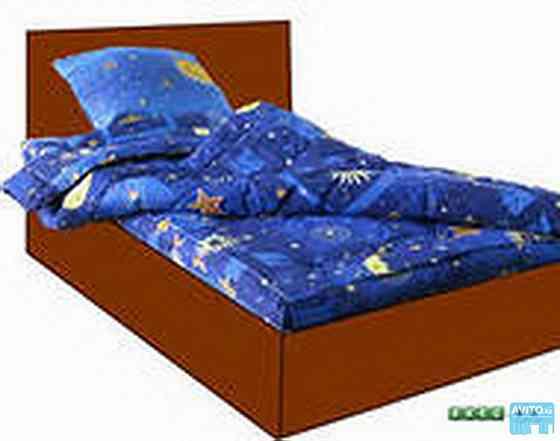 Матрасы, одеяла, подушки-все для сна Омск