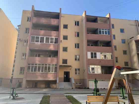 3-комнатная квартира, 90.5 м², 4/5 эт. Анапа