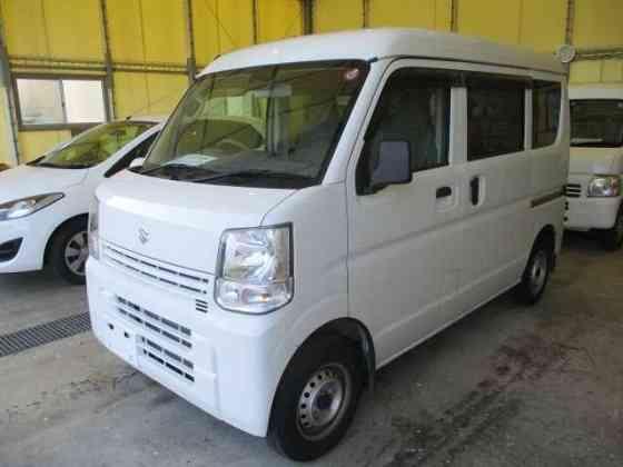 Микровэн Suzuki Every минивэн кузов DA17V модификация PA Limited гв 2019 Москва