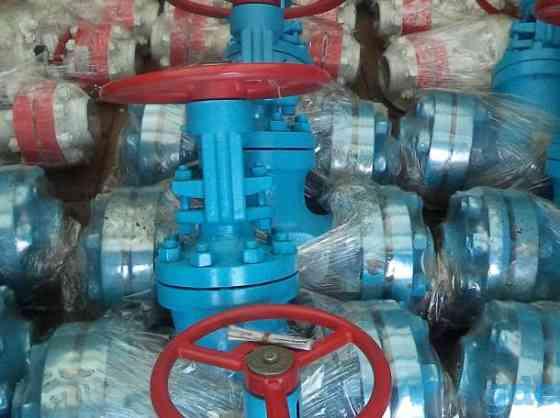 Поставка трубопроводной запорной арматуры и деталей трубопровода Екатеринбург