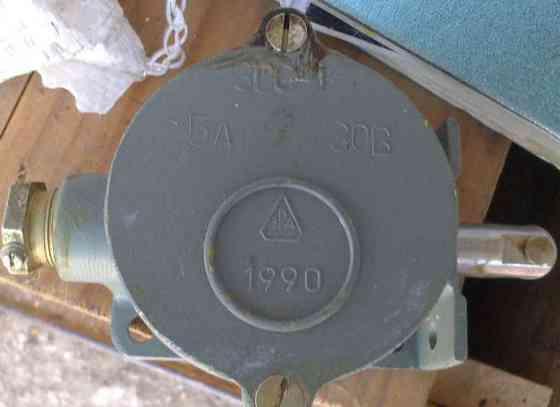 ЗСС-1 замыкатель световой сигнализации Белгород