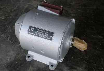Электродвигатель ЭП-110/125 Белгород