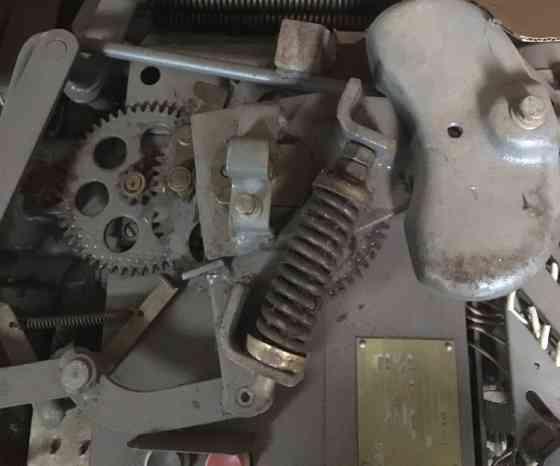 Привод пружинный типа ПП-67 Белгород