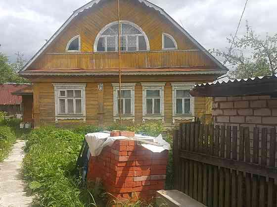 Дом 110 м² на участке 9 сот. Сергиев Посад