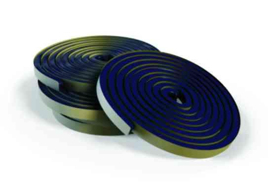 Пенебар— гидроизоляционный, гибкий, полимерный, гидроактивный, саморасширяющийся жгут Екатеринбург