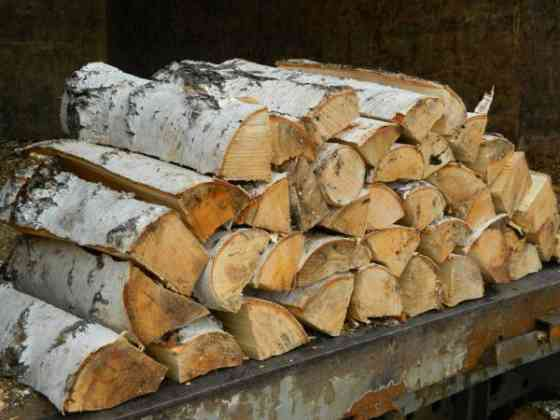 Берёзовые дрова в Люберцах раменское ногинске орехово-зуево Люберцы