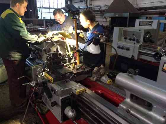 Купить в Туле станок 16к20 после ремонта с заводскими нормами точностями от завода по ремонту токарн Санкт-Петербург