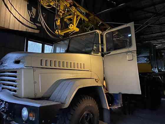 Автокран КРАЗ КС 4562 Барнаул