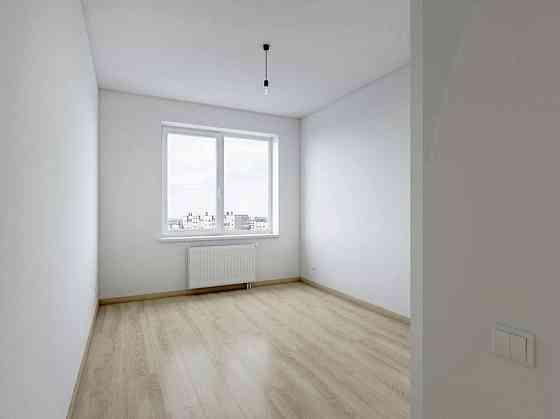 1-комнатная квартира, 36.4 м², 7/10 эт. Архангельск