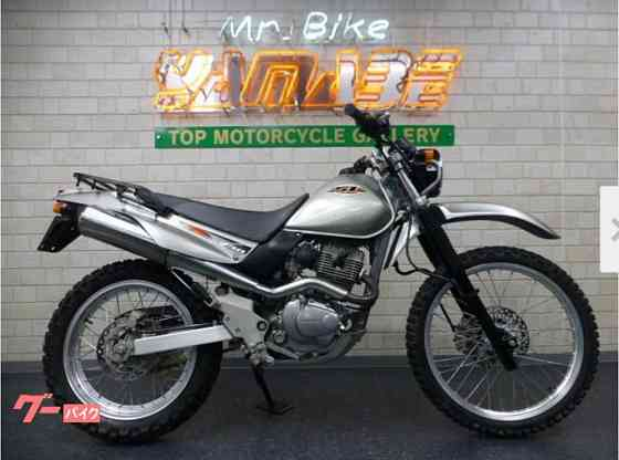 Мотоцикл Honda SL230 рама MD33 enduro пробег 10 393 км Москва