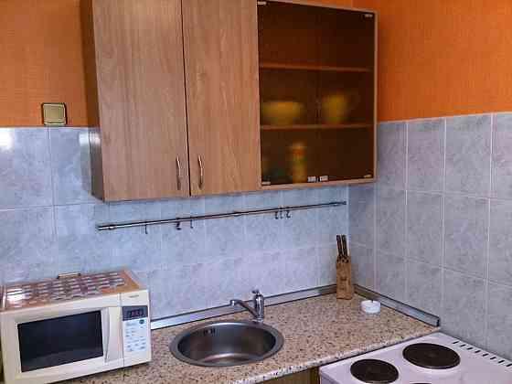 1-комнатная квартира, 38 м², 3/5 эт. Тайга