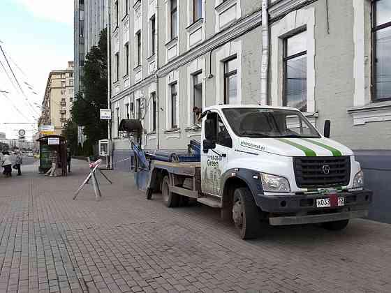 Вывоз мусора после ремонта Москва