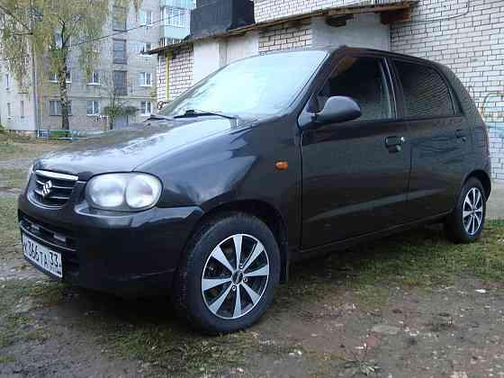 Автомобиль с пробегом сузуки альто Ковров