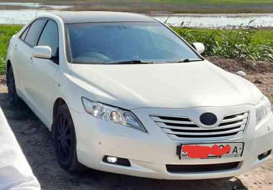 Аренда Toyota Camry Анапа