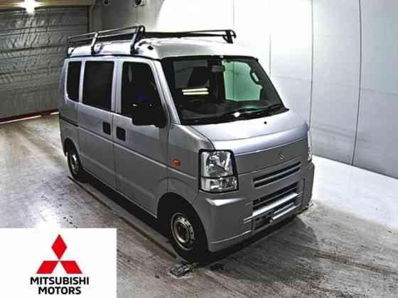 Микровэн Suzuki Every минивэн кузов DA64V модификация Join High roof гв 2015 Москва