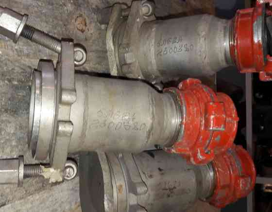5Л62А вентиль, фильтр, переходник Белгород