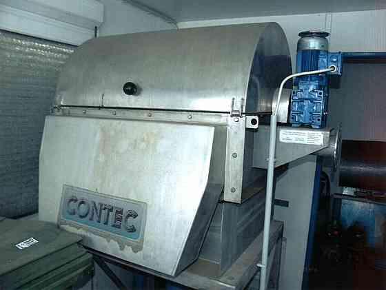 Установка для очистки сточных вод EGW1000 Москва