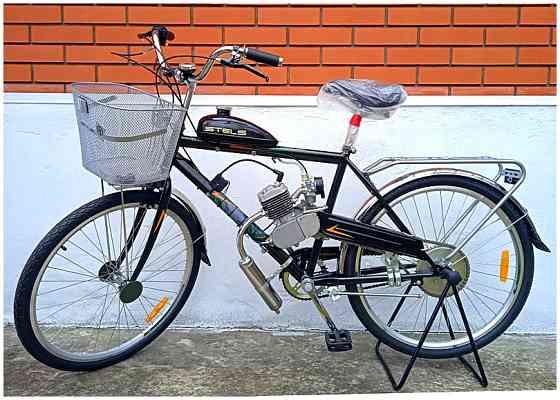 Мотовелосипед Stels Voyager 80 Оболенск