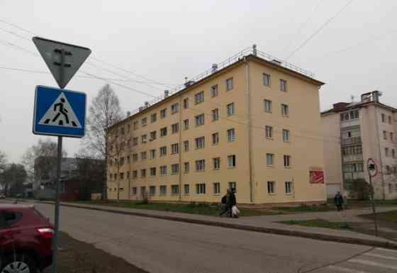 Комната 12 м² в 1-ком. кв., 2/5 эт. Вологда
