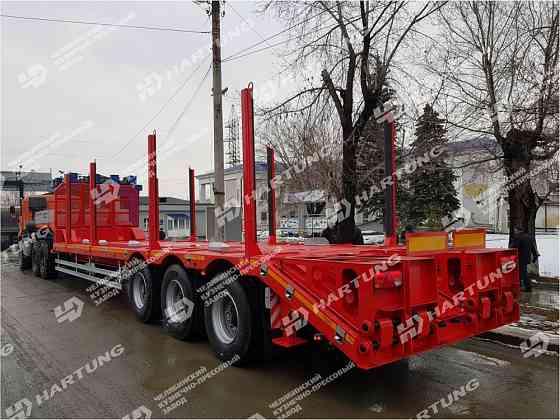 Трал высокий Hartung 805 2021 Челябинск