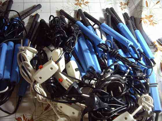 Новые низковольтные паяльники ЭПСН-65 Мощность 65 ватт. 40 вольт Челябинск