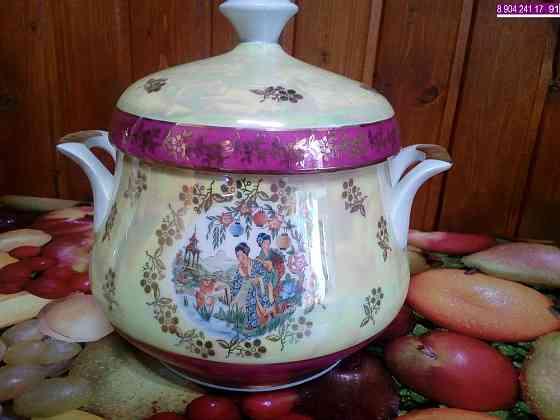 Сервиз чайно-кофейно- столовый Саратов