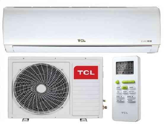 Продам кондиционер TCL TAC-12HRA/GA/TACO-12HA/GA(монтаж+доставка) Люберцы