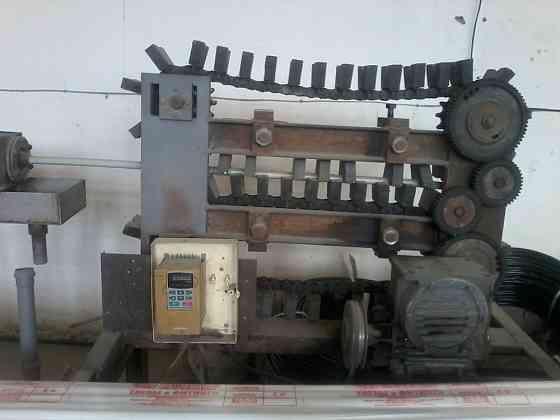 Срочно продам трубную немецкую линию RH381-1-70-25 Буйнакск