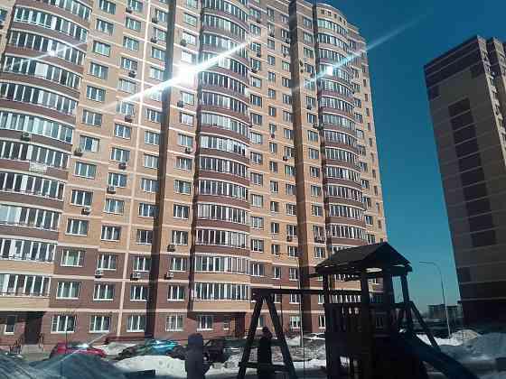 Студия, 20 м², 1/18 эт. Москва