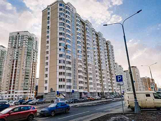 Студия, 20,8 м², 2/17 эт. Москва