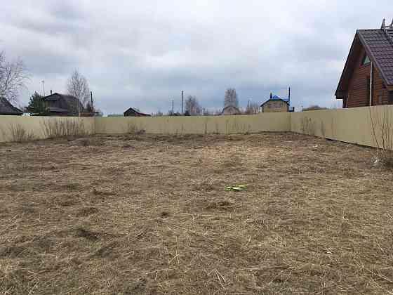 Покос сухостоя (сухой травы) Тюмень Тюмень