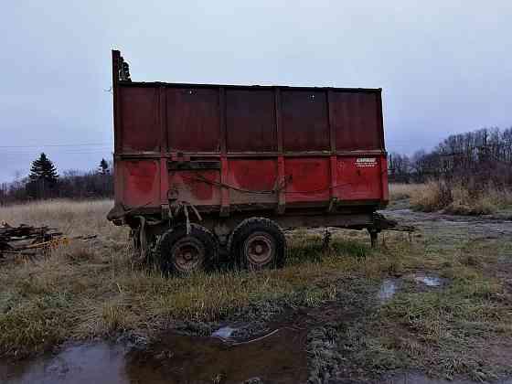Продам полуприцеп тракторный 955740 Сармат Вологда