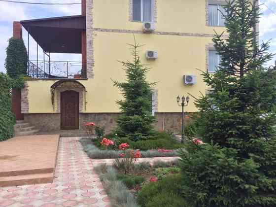 Дом 264 м² на участке 18 сот. Севастополь