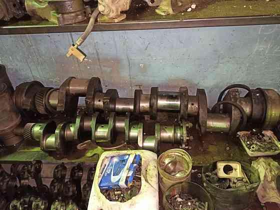 Коленвал 8ДВТ-330 для бульдозера Т-330 с хранения Новосибирск