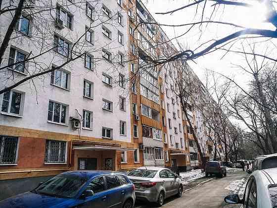 Студия, 9.1 м², 1/9 эт. Москва
