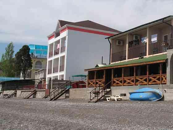 Отличный отдых в Крыму у самого моря -гостевой дом Жасмин. Алушта Алушта