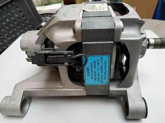 Мотор от стиральной машины INDESIT Саратов