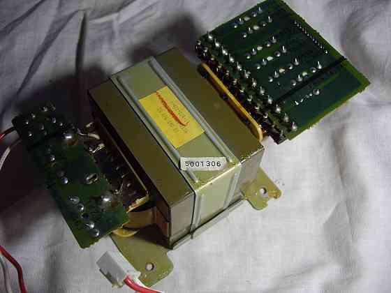 Трансформатор от муз центра SONY HST- 471 Император Челябинск