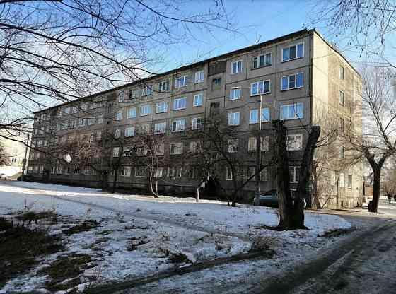 Комната 13.9 м² в 1-ком. кв., 2/5 эт. Красноярск