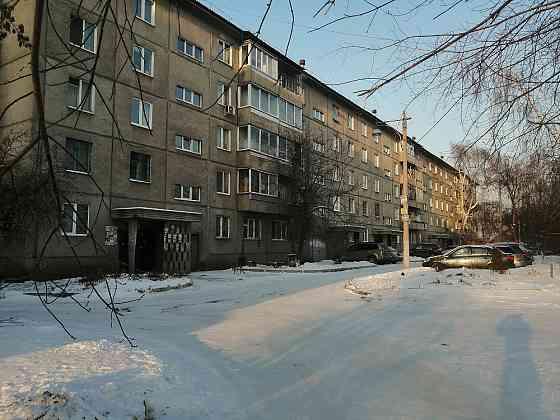 3-комнатная квартира, 60.1 м², 3/5 эт. Красноярск